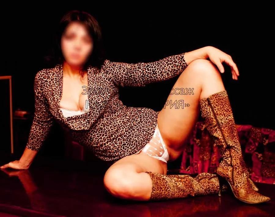 Массажистка Нади фото 2