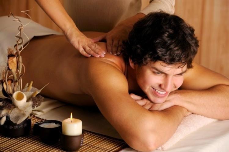 классический эротический массаж в Москве