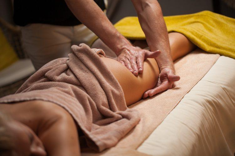 эротический массаж тела мужчине