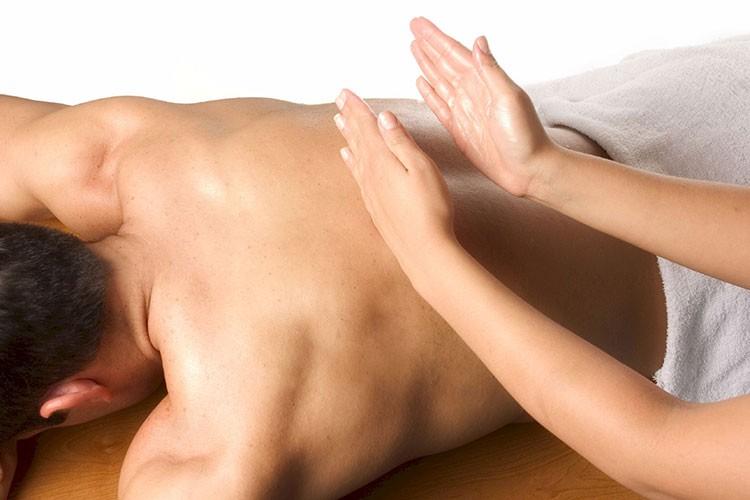 особенности спортивного массажа для мужчин