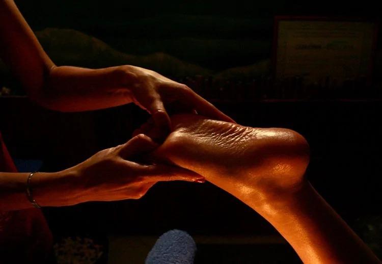 эротический тантрический массаж