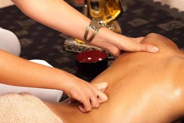 Эротический Экспресс-массаж