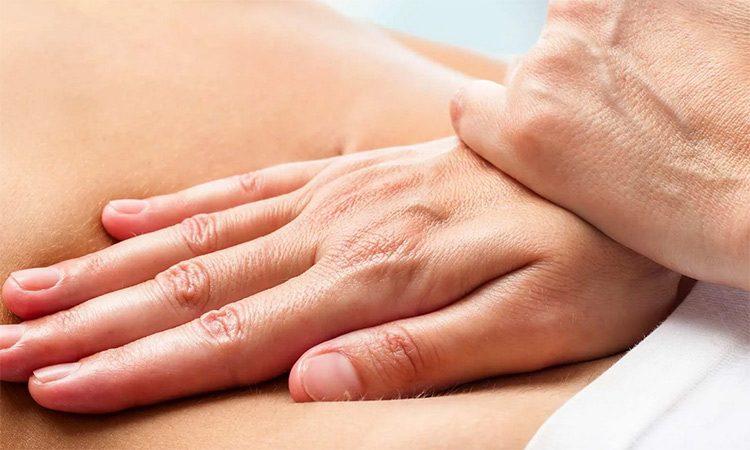 как эротическим массажем стимуляруются яички